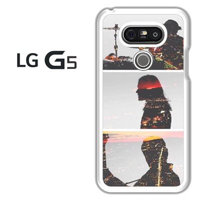 30 Seconds To Mars City Of Angels - LG G5 Case - Tatumcase