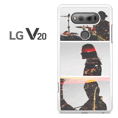 30 Seconds To Mars City Of Angels - LG V20 Case - Tatumcase