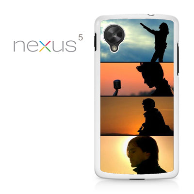 30 Seconds To Mars Cool Band - Nexus 5 Case - Tatumcase