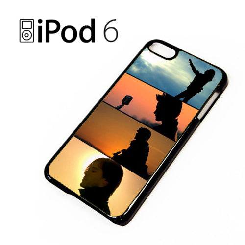 30 Seconds To Mars Cool Band - iPod 6 Case - Tatumcase