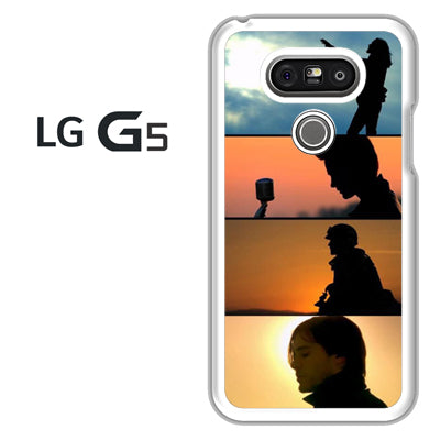 30 Seconds To Mars Cool Band - LG G5 Case - Tatumcase