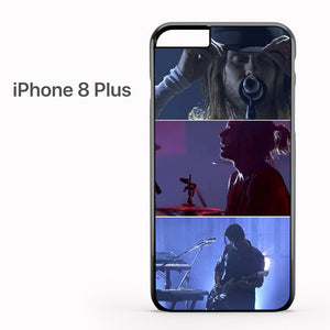 30 Seconds To Mars On Stage - iPhone 8 Plus Case - Tatumcase