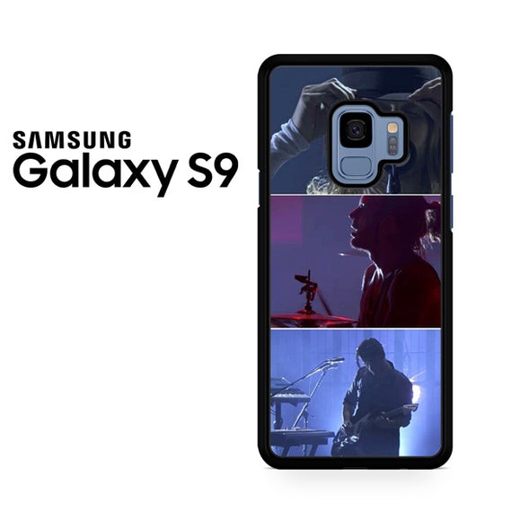 30 Seconds To Mars On Stage - Samsung Galaxy S9 Case - Tatumcase