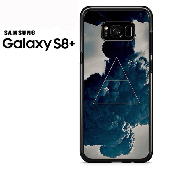 30 Seconds To Mars Triangle - Samsung Galaxy S8 Plus Case - Tatumcase