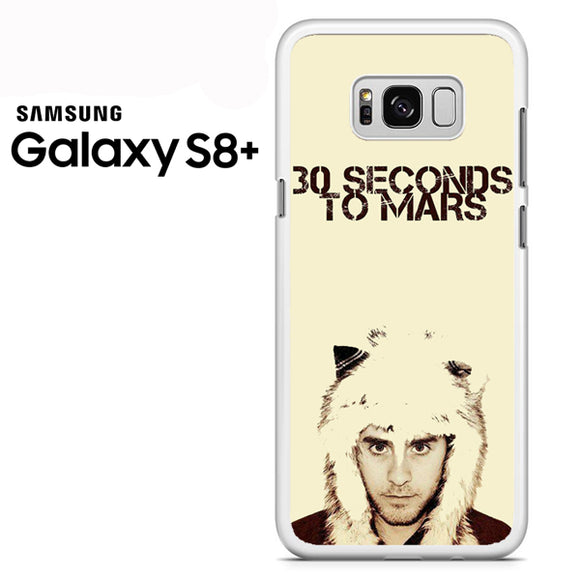 30 Seconds to Mars Jared Letto - Samsung Galaxy S8 Plus Case - Tatumcase
