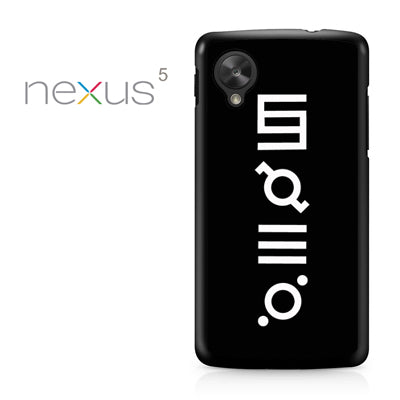 30 second to mars - Nexus 5 Case - Tatumcase