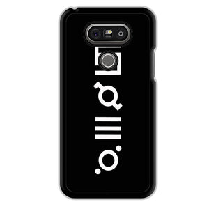 30 Second To Mars TATUM 26 LG Phonecase Cover For G3 G4