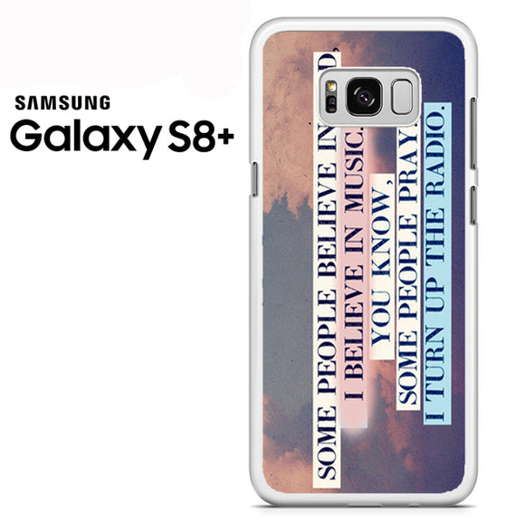30 seconds to mars quotes - Samsung Galaxy S8 Plus Case - Tatumcase