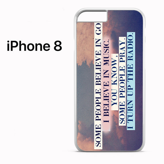 30 seconds to mars quotes - iPhone 8 Case - Tatumcase