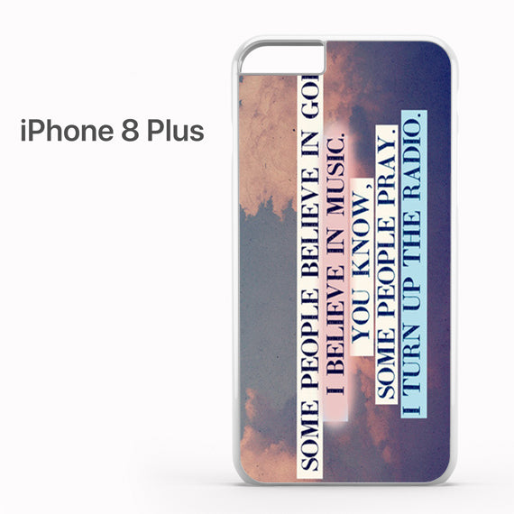30 seconds to mars quotes - iPhone 8 Plus Case - Tatumcase