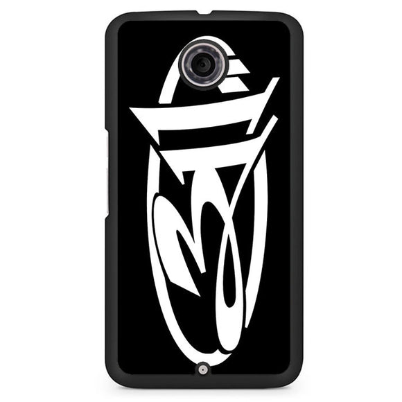 311 Band Logo Inverse TATUM-55 Google Phonecase Cover For Nexus 4, Nexus 5, Nexus 6 - tatumcase