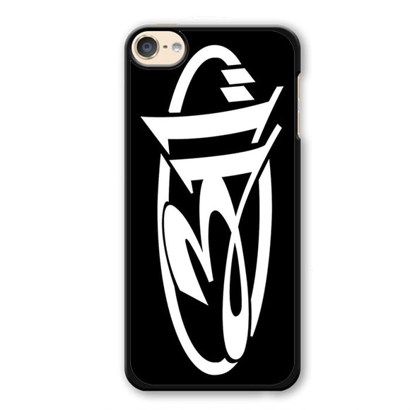 311 Band Logo Inverse TATUM-55 Apple Phonecase Cover For Ipod Touch 4, Ipod Touch 5, Ipod Touch 6 - tatumcase