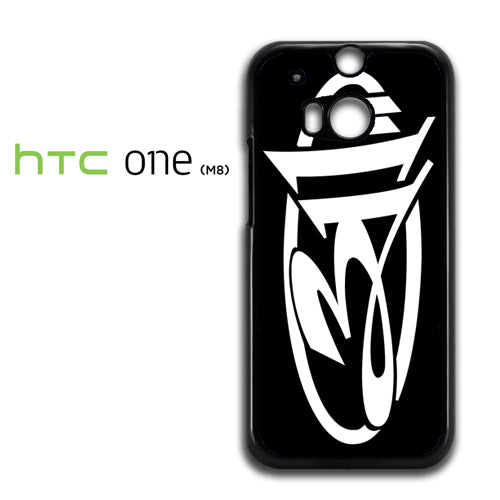 311 Band Logo Inverse - HTC M8 Case - Tatumcase
