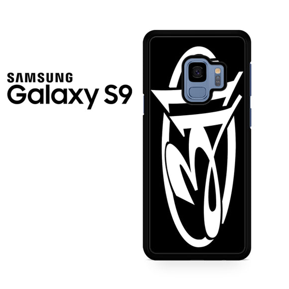311 Band Logo Inverse - Samsung Galaxy S9 Case - Tatumcase
