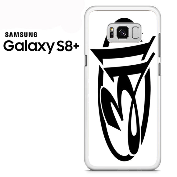 311 Band Logo - Samsung Galaxy S8 Plus Case - Tatumcase