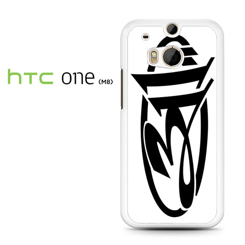 311 Band Logo - HTC M8 Case - Tatumcase