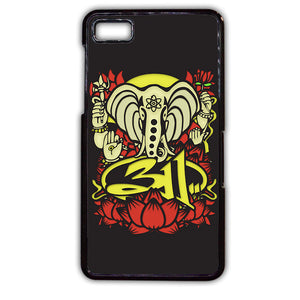 311 Elephant Poster TATUM-57 Blackberry Phonecase Cover For Blackberry Q10, Blackberry Z10 - tatumcase