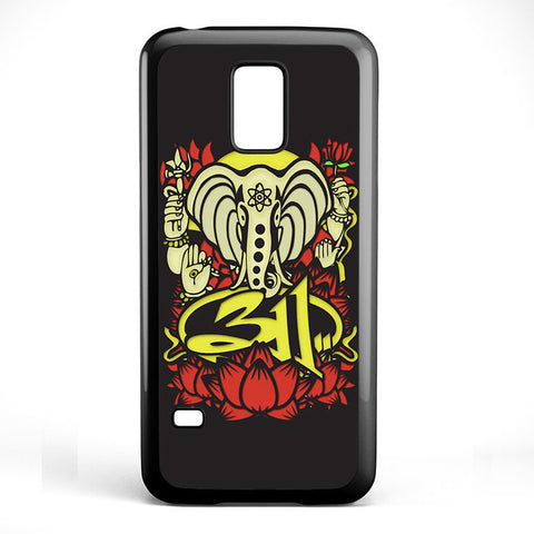 311 Elephant Poster Samsung Phonecase For Samsung Galaxy S3 Mini Samsung Galaxy S4 Mini Samsung Galaxy S5 Mini