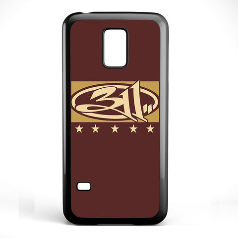 311 Logo Art Samsung Phonecase For Samsung Galaxy S3 Mini Samsung Galaxy S4 Mini Samsung Galaxy S5 Mini