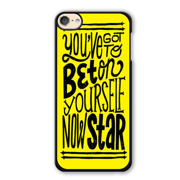 311 Quote TATUM-60 Apple Phonecase Cover For Ipod Touch 4, Ipod Touch 5, Ipod Touch 6 - tatumcase