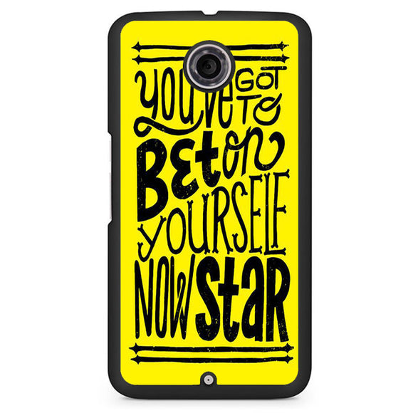 311 Quote TATUM-60 Google Phonecase Cover For Nexus 4, Nexus 5, Nexus 6 - tatumcase