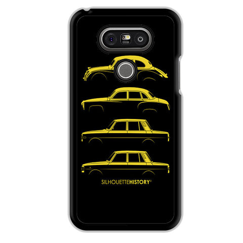 311 Silhouette Hystory TATUM-61 LG Phonecase Cover For LG G3, LG G4, LG G5