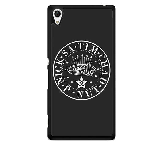 311 Band Top Chart TATUM-56 Sony Phonecase Cover For Xperia Z1, Xperia Z2, Xperia Z3, Xperia Z4, Xperia Z5