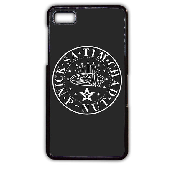 311 Band Top Chart TATUM-56 Blackberry Phonecase Cover For Blackberry Q10, Blackberry Z10 - tatumcase