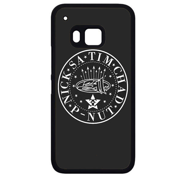 311 Band Top Chart TATUM-56 HTC Phonecase Cover HTC One M7, HTC One M8, HTC One M9, HTC One X - tatumcase