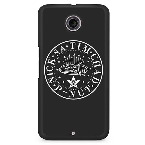 311 Band Top Chart TATUM-56 Google Phonecase Cover For Nexus 4, Nexus 5, Nexus 6 - tatumcase