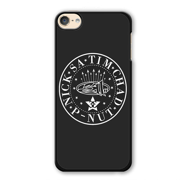 311 Band Top Chart TATUM-56 Apple Phonecase Cover For Ipod Touch 4, Ipod Touch 5, Ipod Touch 6 - tatumcase