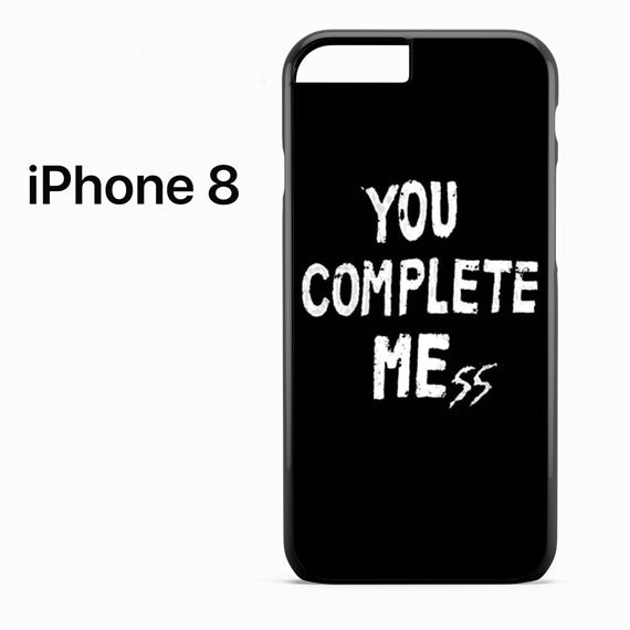 4977-19-430083492-profile-99908-0 - iPhone 8 Case - Tatumcase