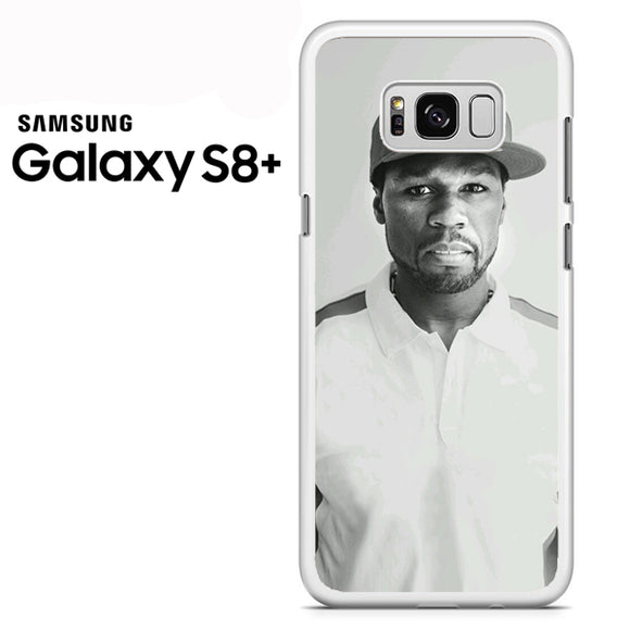 50 Cent - Samsung Galaxy S8 Plus Case - Tatumcase
