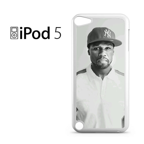 50 Cent - iPod 5 Case - Tatumcase