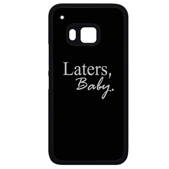 50 Shades Of Grey QuotePhonecase Cover Case For HTC One M7 HTC One M8 HTC One M9 HTC ONe X - tatumcase