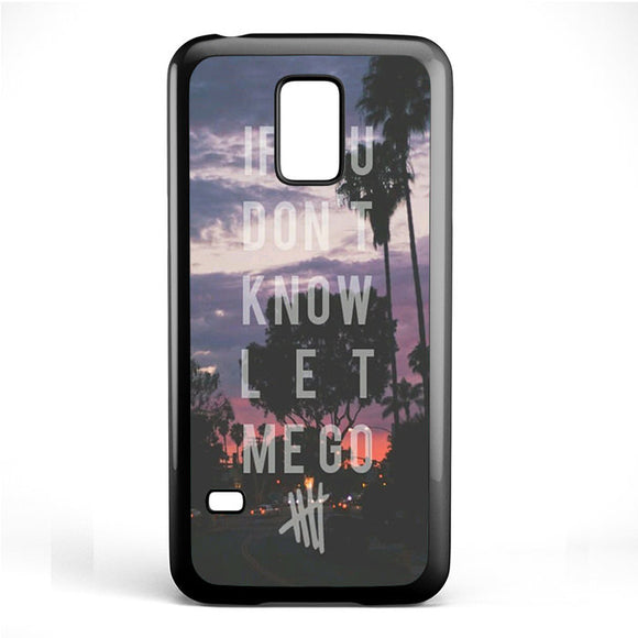 5 Seconds Of Summer Phonecase Cover Case For Samsung Galaxy S3 Mini Galaxy S4 Mini Galaxy S5 Mini - tatumcase