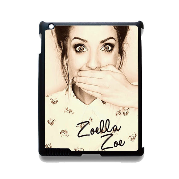 Zoella Zoe Troye Sivan TATUM-12222 Apple Phonecase Cover For Ipad 2/3/4, Ipad Mini 2/3/4, Ipad Air, Ipad Air 2