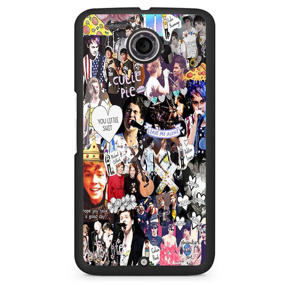 5 Seconds Of Summer Crews TATUM-85 Google Phonecase Cover For Nexus 4, Nexus 5, Nexus 6 - tatumcase
