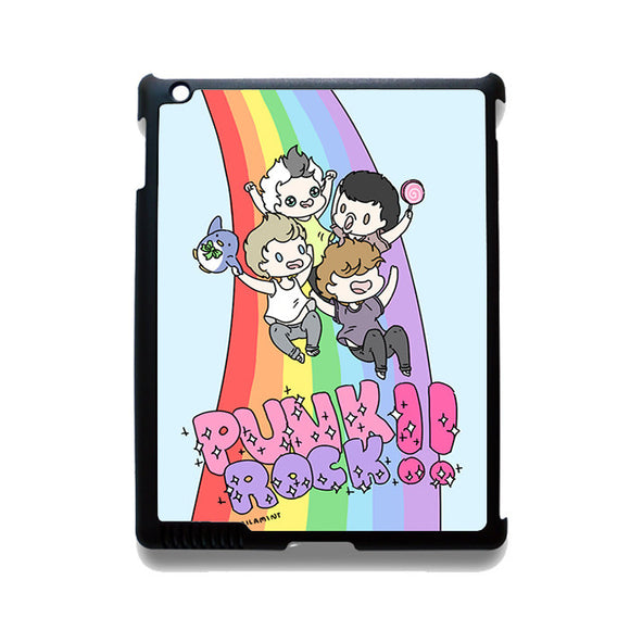 5 Seconds Of Summer Fan Art TATUM-86 Apple Phonecase Cover For Ipad 2/3/4, Ipad Mini 2/3/4, Ipad Air, Ipad Air 2 - tatumcase