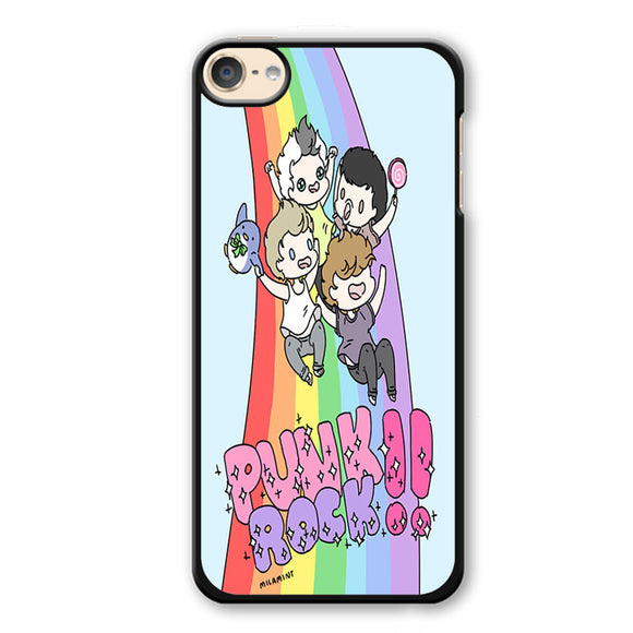 5 Seconds Of Summer Fan Art TATUM-86 Apple Phonecase Cover For Ipod Touch 4, Ipod Touch 5, Ipod Touch 6 - tatumcase