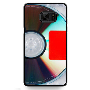 Kanye West Yeezus Album Cover TATUM-6091 Samsung Phonecase Cover For  Samsung Galaxy Note 7