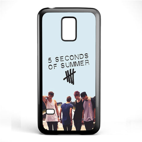 5 Seconds Of Summer Album Photo TATUM-73 Samsung Phonecase Cover Samsung Galaxy S3 Mini Galaxy S4 Mini Galaxy S5 Mini