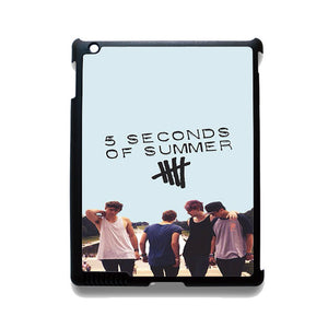 5 Seconds Of Summer Album Photo TATUM-73 Apple Phonecase Cover For Ipad 2/3/4, Ipad Mini 2/3/4, Ipad Air, Ipad Air 2 - tatumcase