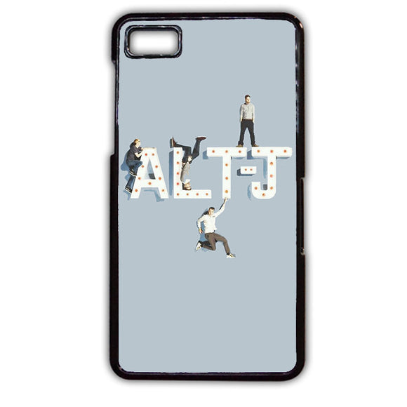 ALT-J Cool TATUM-667 Blackberry Phonecase Cover For Blackberry Q10, Blackberry Z10