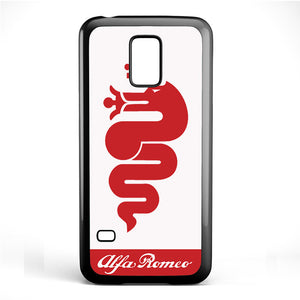 Alfa Romeo Italy Car Phonecase Cover Case For Samsung Galaxy S3 Mini Galaxy S4 Mini Galaxy S5 Mini - tatumcase