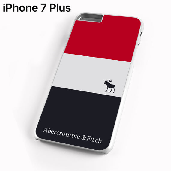 Abercrombie And Fitch Mix Color YP 4 - iPhone 7 Plus Case - Tatumcase