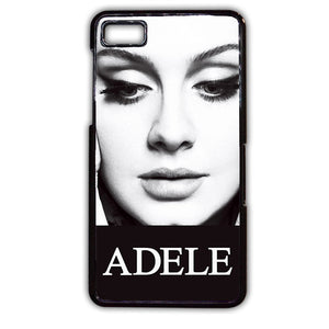 Adele TATUM-260 Blackberry Phonecase Cover For Blackberry Q10, Blackberry Z10 - tatumcase