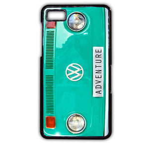 Adventure Volkswagen VW TATUM-359 Blackberry Phonecase Cover For Blackberry Q10, Blackberry Z10 - tatumcase