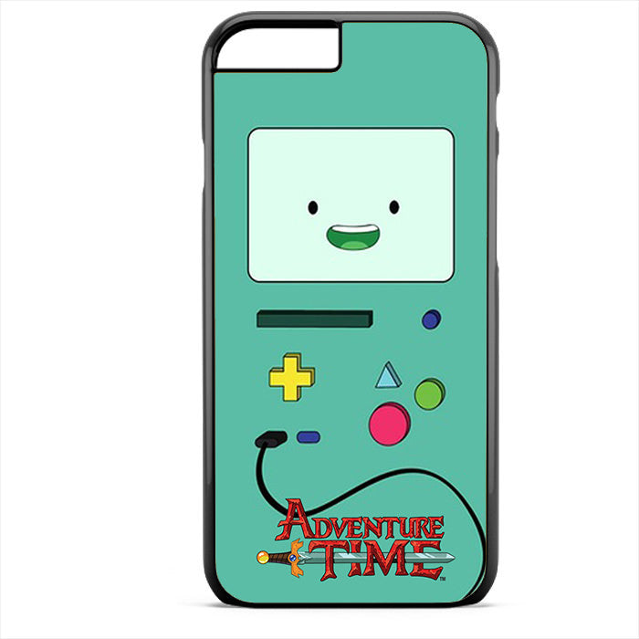 Adventure Time Beemo Phonecase For Iphone 4/4S Iphone 5/5S Iphone 5C Iphone 6 Iphone 6S Iphone 6 Plus Iphone 6S Plus