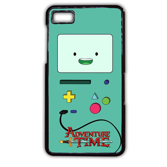 Adventure Time Beemo Phonecase Cover Case For Blackberry Q10 Blackberry Z10 - tatumcase